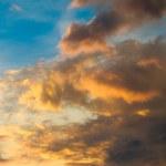 gökyüzü — Stok fotoğraf #29207427