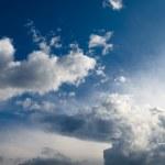 obloha — Stock fotografie #29207435