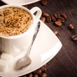 capuchino — Foto de stock #30796987