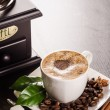 capuchino — Foto de stock #30799431