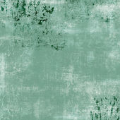 Vintage green background — Stock Photo