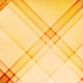 Orange background with lines — Stockfoto