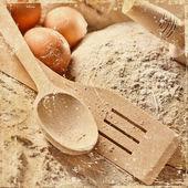 Cook's equipment — Stok fotoğraf