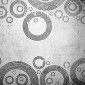 Sfondo grigio — Foto Stock