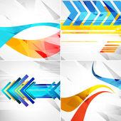 Hintergrund abstrakte — Stockfoto