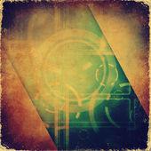 Fondo geométrico — Foto de Stock