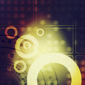 Fondo de tecnología — Foto de Stock