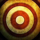 Sfondo del cerchio — Foto Stock