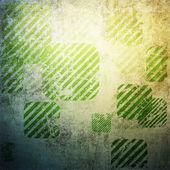 Sfondo geometrico — Foto Stock