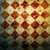 Grunge chess — Stock fotografie