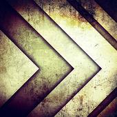 Geometrické pozadí — Stock fotografie