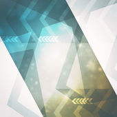 Abstract background — Stock Photo