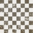 Grunge chessboard — Stock Photo