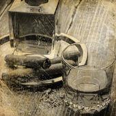 Vinobraní koňaku — Stock fotografie
