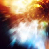 Motion blur background — Stock Photo