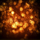 Bokeh background — Stockfoto