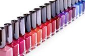 Nail polish — Stock Photo