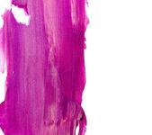 Nail polish texture — Stock Photo