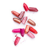 Lipsticks — Stock Photo