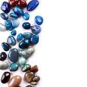 Yarı değerli taşlar — Stok fotoğraf