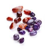 Semiprecious stones — Stock Photo