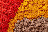 Spice texture — Stock Photo