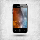 Mobiltelefon — Stockfoto