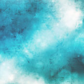 Fundo azul — Fotografia Stock