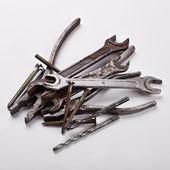 Tools — 图库照片