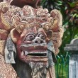 Stock Photo: Balinese demon