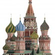 Royalty-Free Stock Vector Image: Kremlin