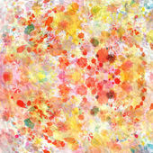 Watercolor abstract background — Stock Photo