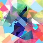 Abstract geometric pattern — Stock Photo #28661303