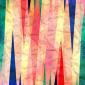 Abstract striped background — Stockfoto