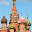 St. Basil's Cathedral — Stock Photo #37913475