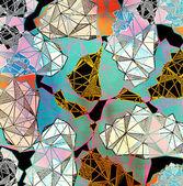 Een abstracte heldere achtergrond kleur — Stockfoto