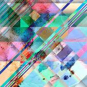 Lichte abstracte achtergrond — Stockfoto