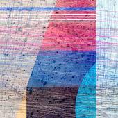 Abstracte gekleurde achtergrond — Stockfoto