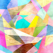 Bright abstract background — Stock Photo