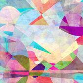 Světlé pozadí abstraktní — Stock fotografie