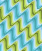 Seamless striped pattern — Stockvektor