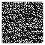 Vector graffiti tags pattern. Alphabet — Stock Vector #35355029