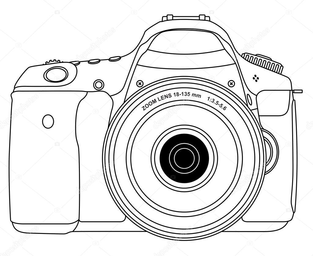 clipart appareil photo - photo #7