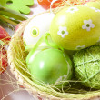 Easter eggs — Stockfoto #22757904