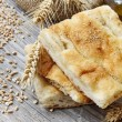 Focaccia bread — Stock Photo #25311421