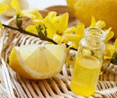 Lemon Essence — Stock Photo