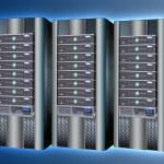 Servers — Stock Photo #4984690
