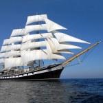 Sailing ship — Stock Photo #23323410