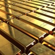 Gold bars — Stock Photo #14010209