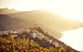 Ravello, Amalfi Coast, Italy. — Stock Photo